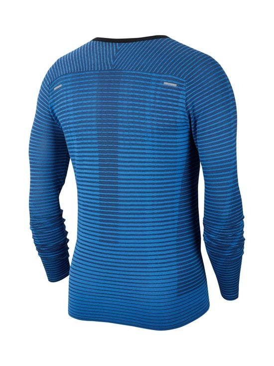 Nike - TechKnit Ultra -juoksupaita - PACIFIC BLUE/OBSIDIAN/REFLECTIVE SILV | Stockmann - photo 2
