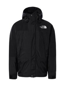 The North Face - K2RM Dryvent -takki - JK31 TNF BLACK | Stockmann