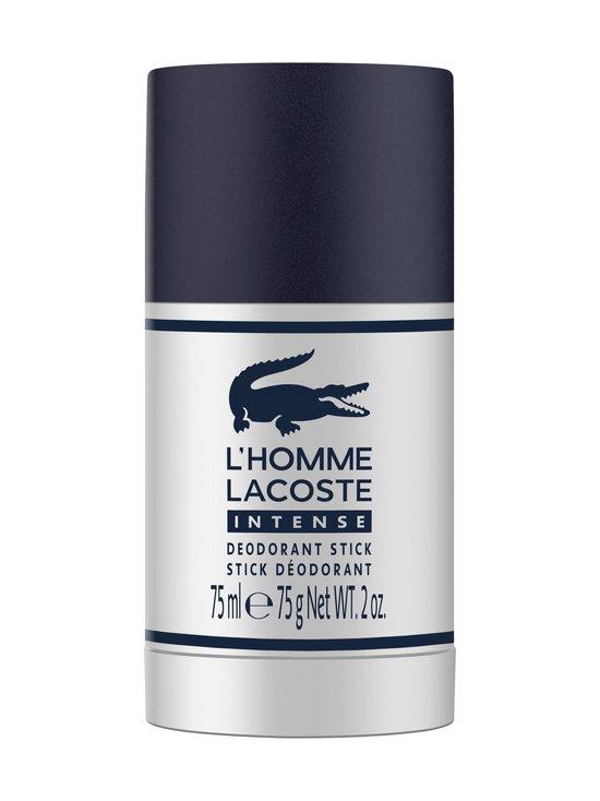 Lacoste - L'Homme Intense Deo Stick -deodorantti 75 ml - NOCOL | Stockmann - photo 1
