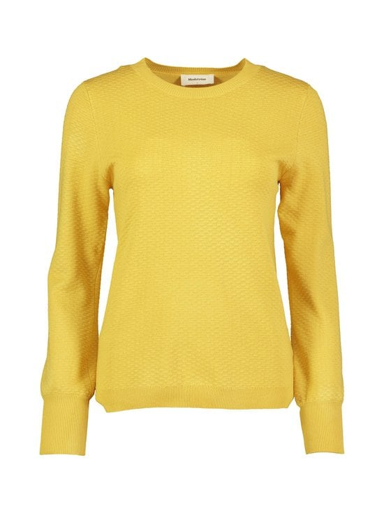 Modström - Claire-neule - 04474 MISTY YELLOW | Stockmann - photo 1