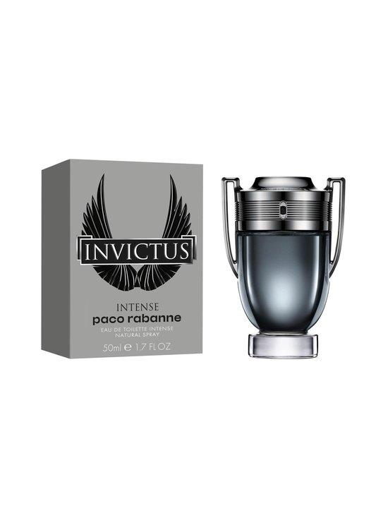 Paco Rabanne - Invictus Intense EdT -tuoksu 50 ml - null | Stockmann - photo 2