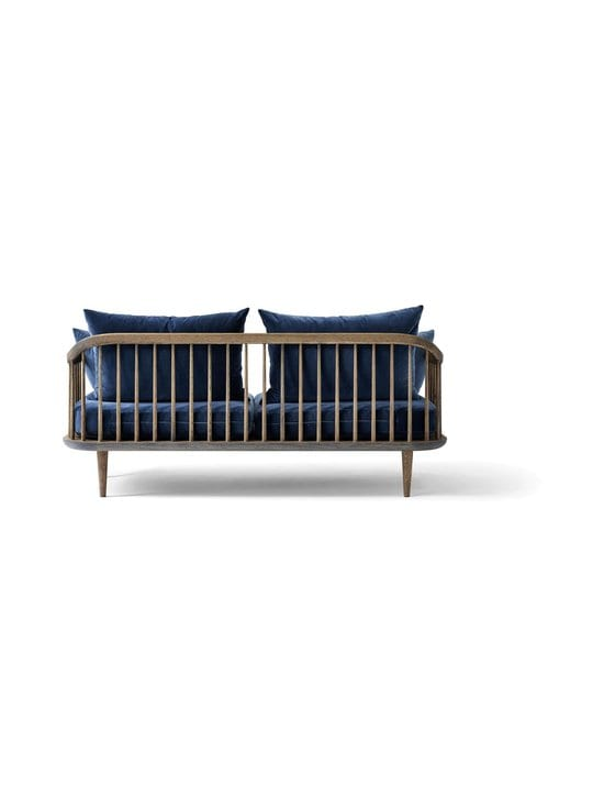 &tradition - Fly SC2 -sohva - SMOKED OILED OAK / DARK BLUE | Stockmann - photo 2