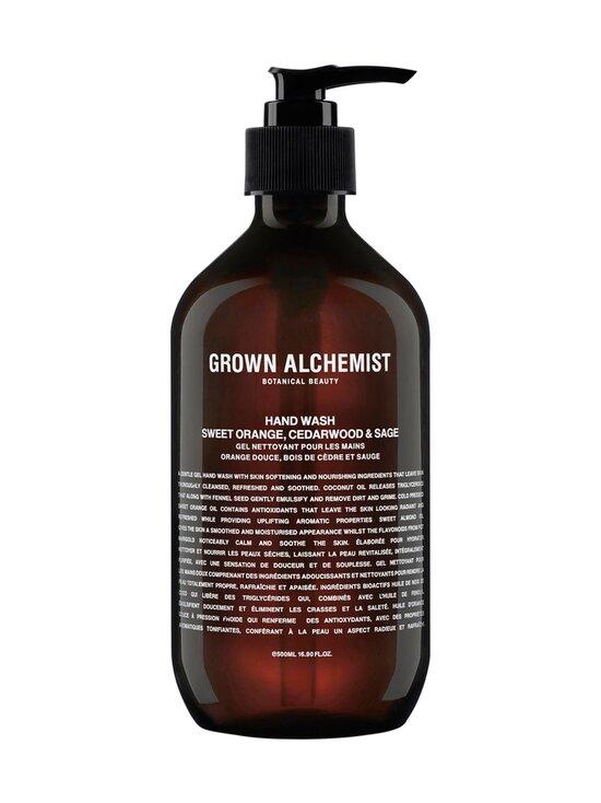 Grown Alchemist - Hand Wash -käsisaippua 500 ml - NOCOL   Stockmann - photo 1