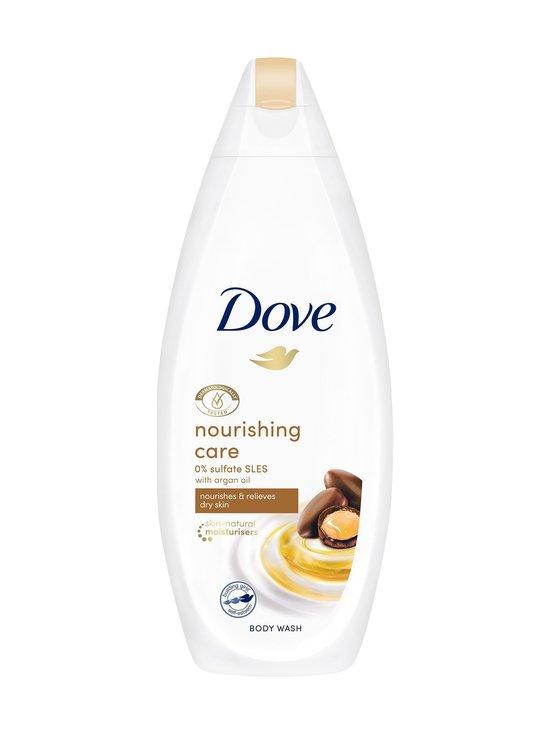Dove - Nourishing Care Shower Gel -suihkusaippua 225 ml - NO COLOR | Stockmann - photo 1