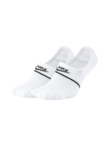 Nike - SNKR Sox Essential Footie -sukat 2-pack - WHITE | Stockmann