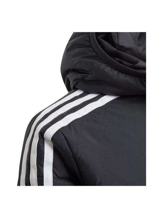 adidas Originals - Padded Jacket -takki - BLACK/WHITE   Stockmann - photo 4