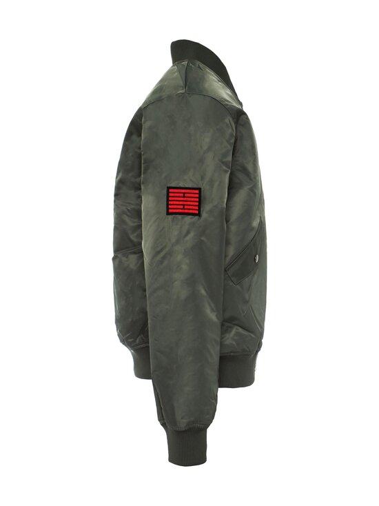BILLEBEINO - Bomber Jacket -takki - 77 GREEN | Stockmann - photo 3