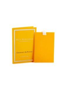 Max Benjamin - Grapefruit Pomelo -tuoksukortti - YELLOW | Stockmann