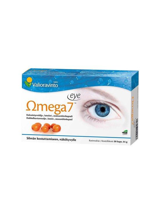 Bertils Health - Omega7-Eye -ravintolisä 90 kaps./64 g | Stockmann - photo 1