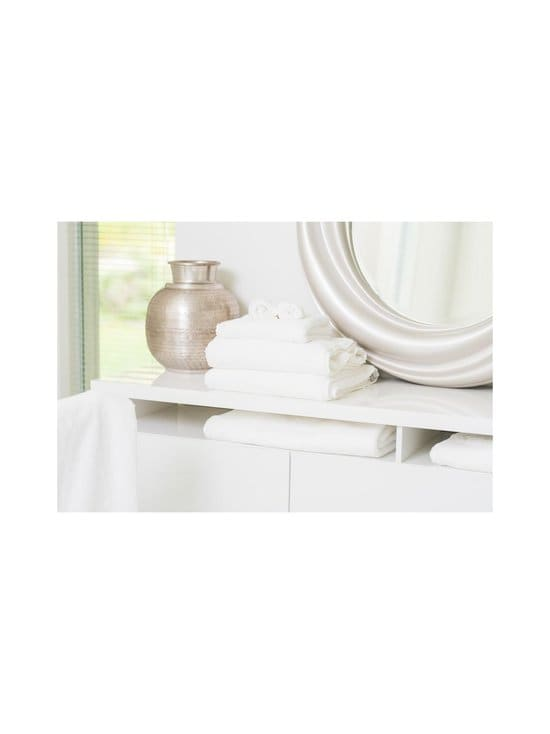 LUIN LIVING - Your Home Your Spa -pyyhe - SNOW | Stockmann - photo 5