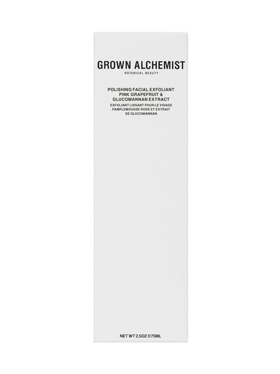 Grown Alchemist - Deep Cleansing Facial Masque -kasvonaamio 30 ml - NOCOL | Stockmann - photo 2