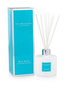 Max Benjamin - Blue Azure -huonetuoksu 150 ml - BLUE | Stockmann