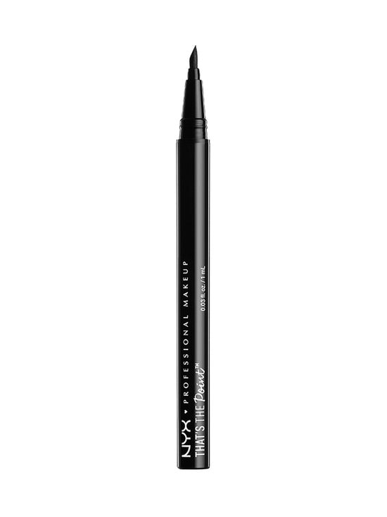 NYX Professional Makeup - That`s the Point Eyeliner Super Sketchy -silmänrajaustussi - MUSTA | Stockmann - photo 1
