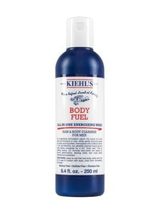 Kiehl's - Body Fuel All-In-One Wash -suihkugeeli 250 ml | Stockmann