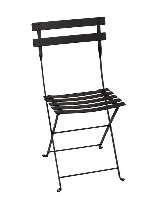 Fermob - Bistro-tuoli - LIQUORICE   Stockmann - photo 1