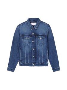 Calvin Klein Jeans - Foundation-farkkutakki - 1BJ DENIM DARK   Stockmann
