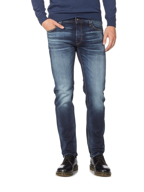 Jack & Jones - JjiMike JjOriginal -farkut - BLUE DENIM | Stockmann - photo 1