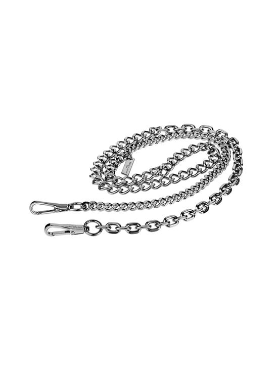 Marc Jacobs - The Chain Shoulder Strap -olkahihna - NICKEL 042 | Stockmann - photo 1