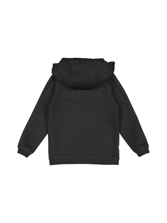 Makia - Brand Hooded Sweatshirt -collegepaita - BLACK | Stockmann - photo 2
