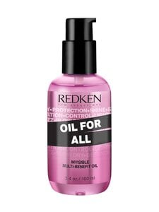 Redken - Oil for All -hiusöljy | Stockmann