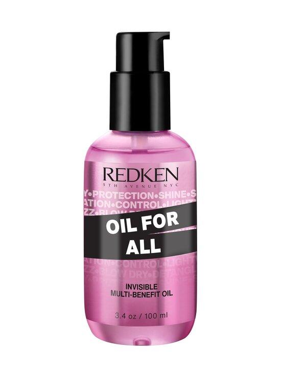 Redken - Oil for All -hiusöljy - NOCOL | Stockmann - photo 1