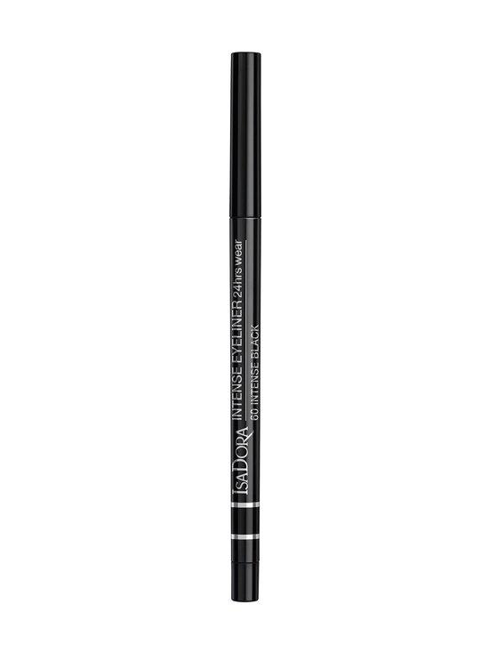 Isadora - Intense Eyeliner 24hrs Wear -silmänrajauskynä - BLACK   Stockmann - photo 2