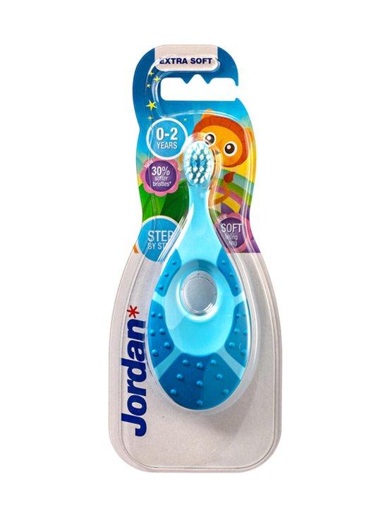 Jordan - Toothbrush 0-2 Baby Soft -hammasharja   Stockmann - photo 1