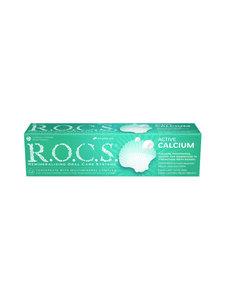 R.O.C.S. - Active Calcium -hammastahna 94 g - null | Stockmann