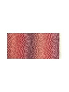 Missoni Home - Timmy-merinohuopa 130 x 190 cm - CORAL RED | Stockmann