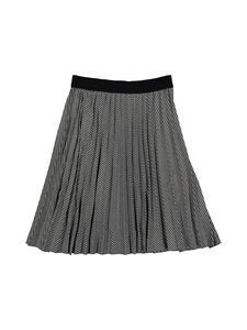 Name It - NkfNasana Midi Skirt -hame - BLACK | Stockmann