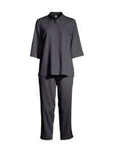 NOOM loungewear - Leah-pyjama - GREY | Stockmann