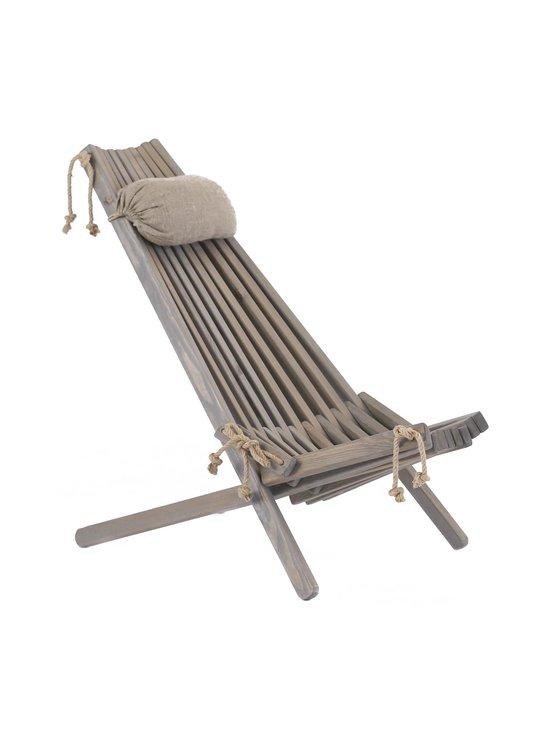 Ecofurn - EcoChair-nojatuoli + niskatyyny - MÄNTY | Stockmann - photo 1