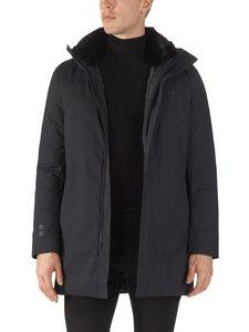 Ubr Technology+Tailoring - Redox™-untuvaparka - BLACK (MUSTA) | Stockmann