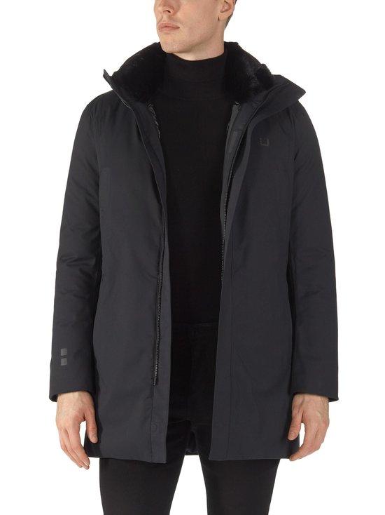 Ubr Technology+Tailoring - Redox™-untuvaparka - BLACK (MUSTA)   Stockmann - photo 1