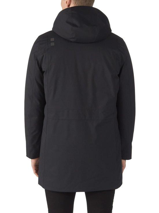 Ubr Technology+Tailoring - Redox™-untuvaparka - BLACK (MUSTA)   Stockmann - photo 2
