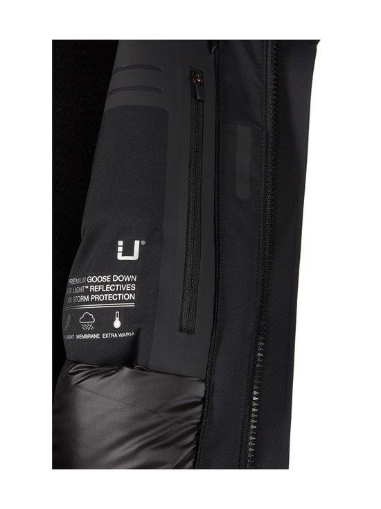 Ubr Technology+Tailoring - Redox™-untuvaparka - BLACK (MUSTA)   Stockmann - photo 3