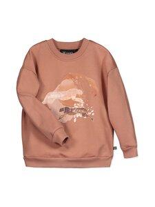 KAIKO - Relaxed Sweatshirt -collegepaita - NUTTY   Stockmann