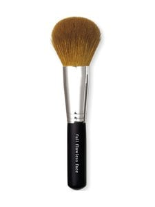 Bare Minerals - Full Flawless Face Brush -sivellin - null   Stockmann