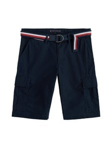 Tommy Hilfiger - John Cargo Short Light Twill -shortsit - DW5 DESERT SKY 654-920 | Stockmann
