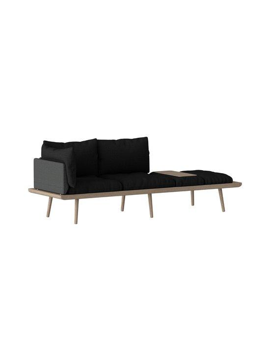 UMAGE - Lounge Around 3-seater -sohva - OAK/GREY   Stockmann - photo 1