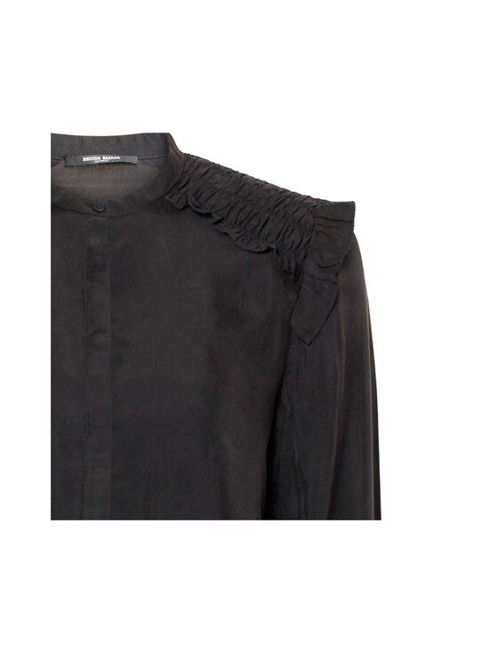 BRUUNS BAZAAR - Sianna Elenera Shirt -pusero - BLACK   Stockmann - photo 3