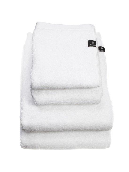 Himla - Maxime-pyyhe 30 x 50 cm - WHITE | Stockmann - photo 1
