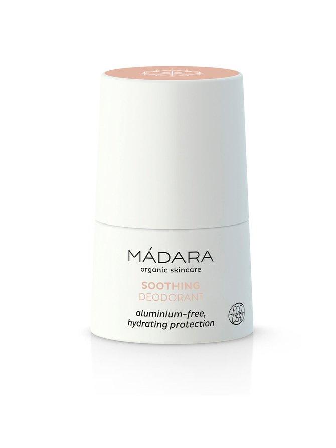 Madara Soothing -deodorantti 50 ml