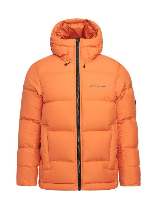 Peak Performance - M Rivel -untuvatakki - 86X ORANGE ALTITUDE | Stockmann - photo 1