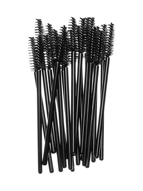 Mascara Wands Disposable -ripsiväriharja 20 kpl
