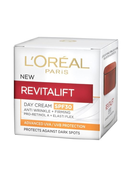 L'Oréal Paris - Revitalift SPF 30 Day Cream -päivävoide 50 ml   Stockmann - photo 2