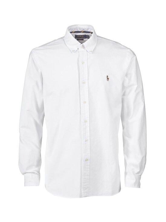 Polo Ralph Lauren - Slim Fit -kauluspaita - WHITE | Stockmann - photo 1