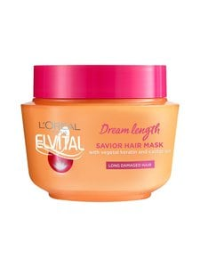 L'Oréal Paris - Elvital Dream Length Savior Mask -hiusnaamio 300 ml - null | Stockmann