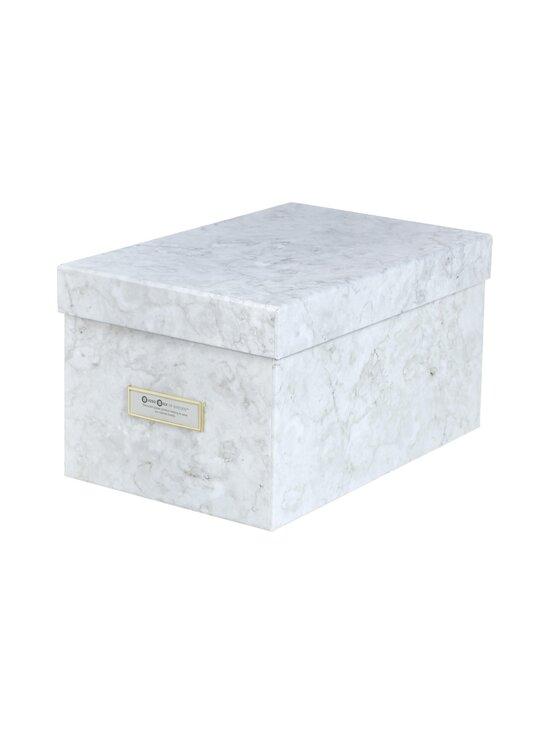Bigso Box - Vilgot-säilytyslaatikko - 650 MARBLE   Stockmann - photo 1