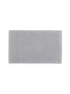 Gant Home - Kylpyhuonematto 50 x 80 cm - LIGHT GREY   Stockmann